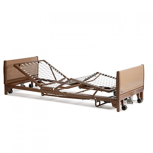 Hospital Bed Full Electric Low