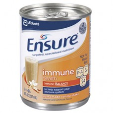 ENSURE IMMUNE HEALTH 8OZ CAN RTD VANILLA 24/CS